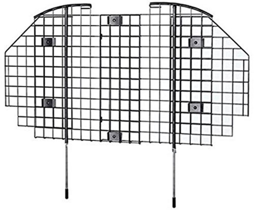8. MidWest Pet Barrier -Wire Mesh
