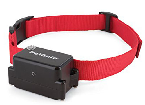 9. PetSafe Stubborn Dog Extra Collar