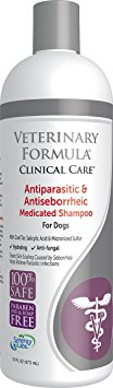 5. SynergyLabs Veterinary Formula Clinical Care Antiparasitic