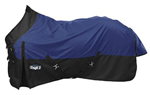 8. Tough-1 1200D Water Repellent Horse Sheet