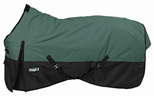 1. Tough 1 600 Denier Waterproof Horse Sheet