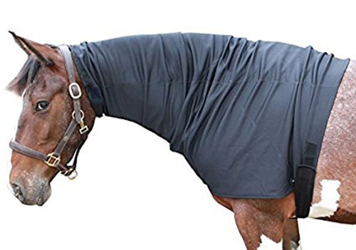 10. Snuggy Hoods Headless Weatherproof Horse Hood