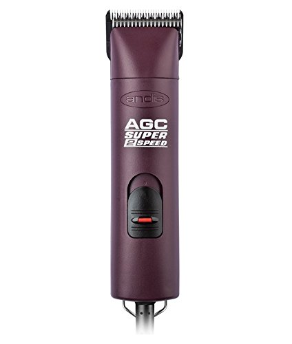 7. Andis ProClip Super 2-Speed Detachable Blade Clipper, AGC2
