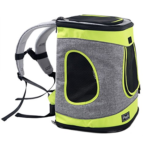 5. Petsfit Comfort Dogs Carriers