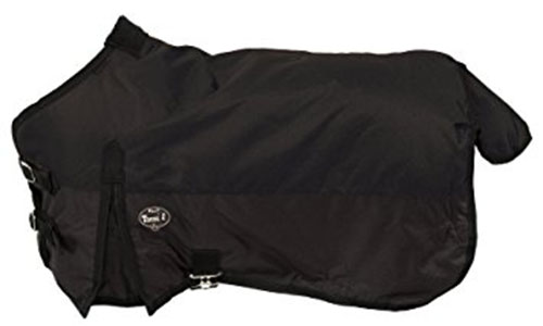 4. Tough 1 600D Waterproof Poly Miniature Turnout Blanket
