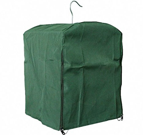 7. OMEM Universal- Bird Cage Cover