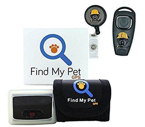 3. eXtreme products Find My pet