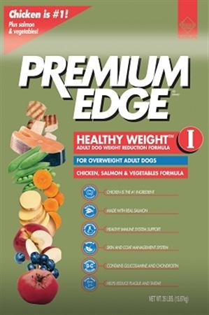 9. Premium Edge Healthy Weight I Weight Reduction Formula Adult Dry Dog Food