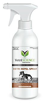 9. Vetri-Science Vetri-Repel Spray
