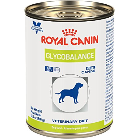 3. ROYAL CANIN Glycobalance Can (24/13.4 oz) Dog Food