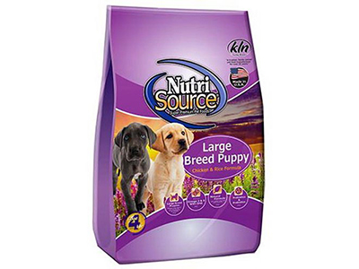 9. TUFFY'S PET FOOD 131115