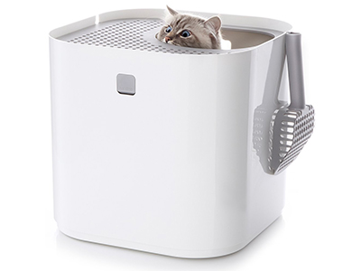 5. Modkat Litter Box